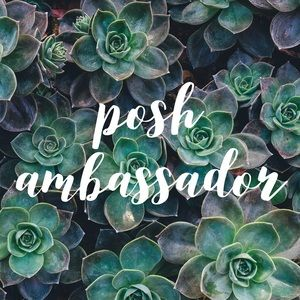 Other - 👒 I'm a Posh Ambassador 👒